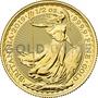 Britannia Half Ounce Gold Coin (2019)
