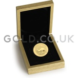 Gold Nugget 1oz Gift Boxed (2019)