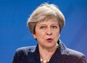 Theresa May: No Brexit more likely than No Deal