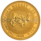Gold Nugget 1oz (Best Value)