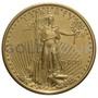2001 1/4 oz Gold America Eagle