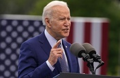 Biden budget boost for global stock markets