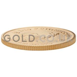 Gold Krugerrand 1/10oz (2020)