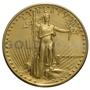1987 1/2 oz Gold America Eagle
