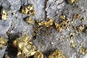 'Extensive gold zone' discovered in Ireland