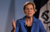 Senator Warren hits out at Fed chairman Powell