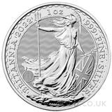 2022 Silver Coins