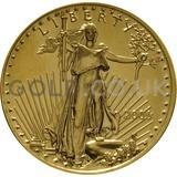 2006 1 oz Gold America Eagle