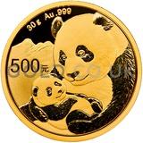Gold Panda 30g (2019)