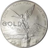 Silver Libertad (2013) PO