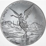 Silver Libertad (2012) PO