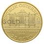 Gold Quarter Philharmonic