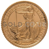 Proof Gold Coins