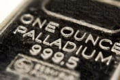 Palladium closes the gap on Gold with new record price
