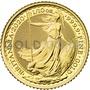 Tenth Ounce Gold Britannia (2020)