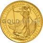 Half Ounce Gold Britannia (Best Value)