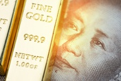 China's gold reserves continue to grow as trade war strains economy