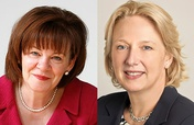Treasury appoints two women to Bank of England's Financial Policy Committee