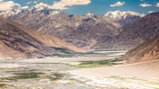 Could war-torn Afghanistan be a new major gold & lithium producer?
