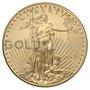 1oz American Eagle Gold Coin (2019)