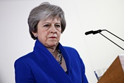 Theresa May admits defeat and announces she's quitting