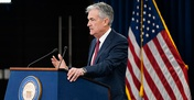 Federal Reserve votes for first interest rate cut for a decade