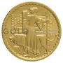 2001 Quarter Ounce Proof Britannia