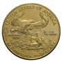 1996 1/2 oz Gold America Eagle