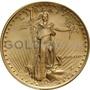 1986 1/4 oz Gold America Eagle