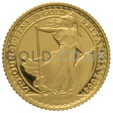 2004 Tenth Ounce Proof Britannia
