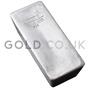 1oz Silver Bars