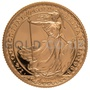 1988 Quarter Ounce Proof Britannia