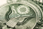 How long can the US Dollar keep its head above water?