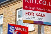 UK house price growth slows as Brexit weighs on demand