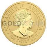 Gold Nugget 1oz Gift Boxed (2020)
