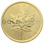 1oz Canadian Maple Gold Coin (2019)