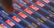 Markets in sell mode as new data highlights global slowdown