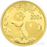Gold Panda 15 gram (2021)