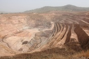 Nordgold invests $70 million into Guinea's Lefa mine