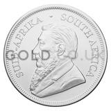 Silver Krugerrand (2020)