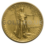 1987 1/10 oz Gold America Eagle