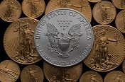 Gold and silver demand soar at U.S. Mint