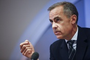 "Pound slumps as Carney admits UK economy now ""considerably weaker"""