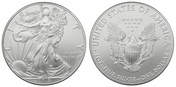 US Mint suspends sales of American Eagle silver coins
