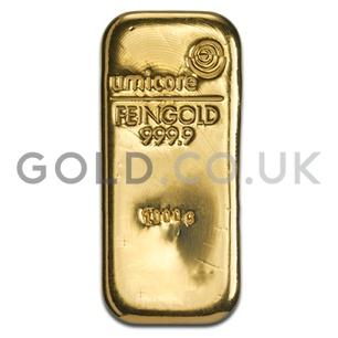 1 Kilo Umicore Gold Bar