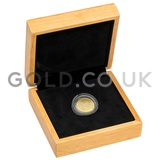 Gold Philharmonic Tenth Coin Gift Boxed (2019)