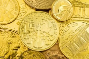 Gold hits 4.5 month high above $1,900