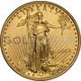 2003 1/4 oz Gold America Eagle