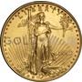 2002 1/4 oz Gold America Eagle