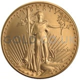 Gold Eagle 1oz (Best Value)